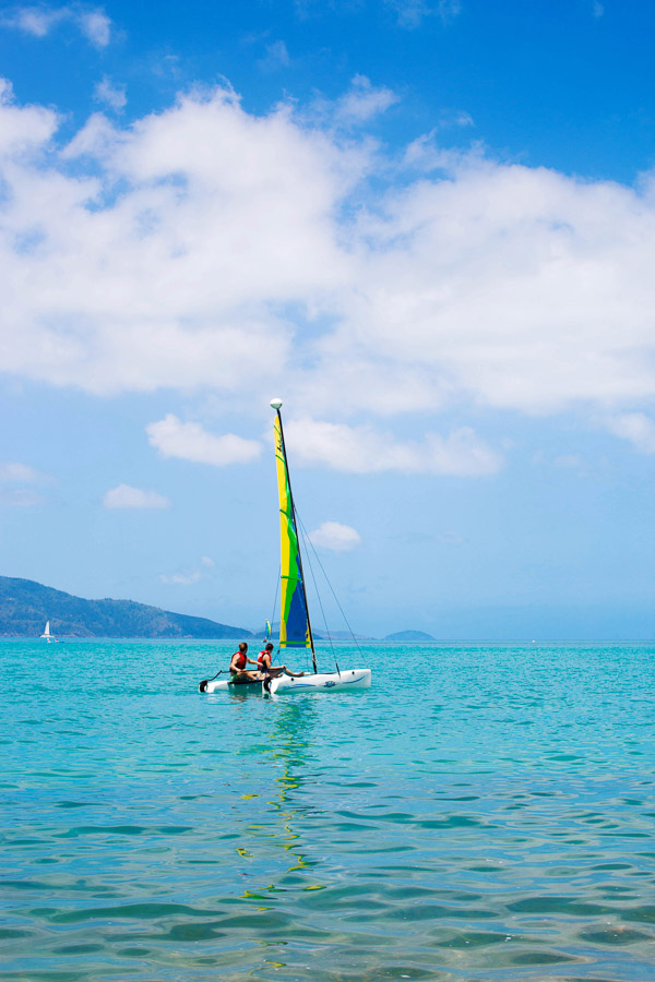 Top 13 Things For Families To Do On Hamilton Island ...