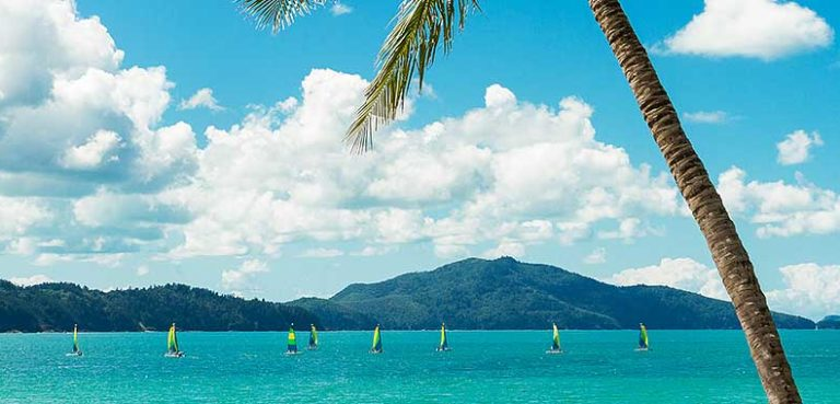 The Ultimate Guide to Your Next Hamilton Island Holiday