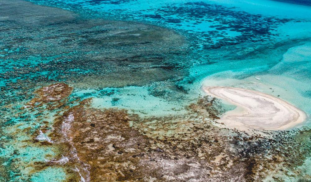 Cocos Keeling Islands