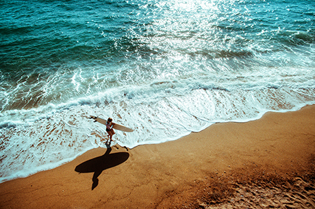 Surfing Schools in Australia