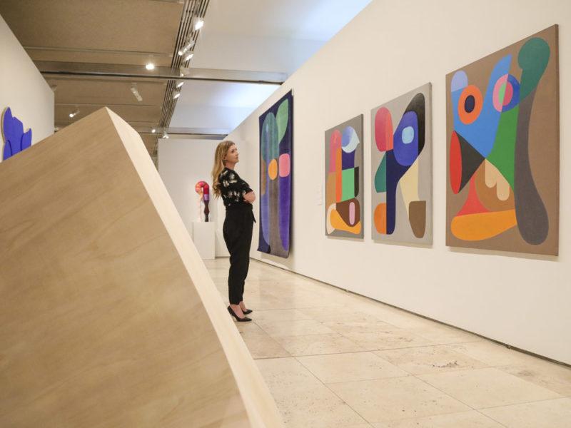 Newcastle Art Gallery, Newcastle