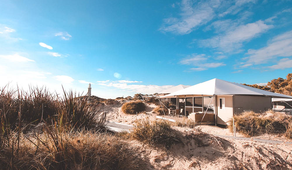 Discovery - Rottnest Island, Western Australia