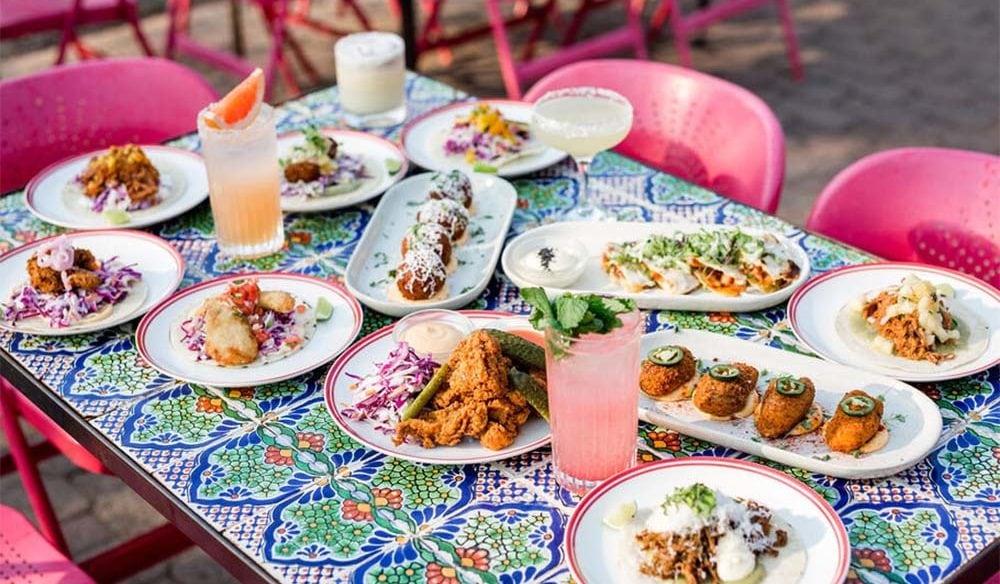 Paradise Arcade - best eats in Noosa