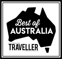 Best of Australia Logo