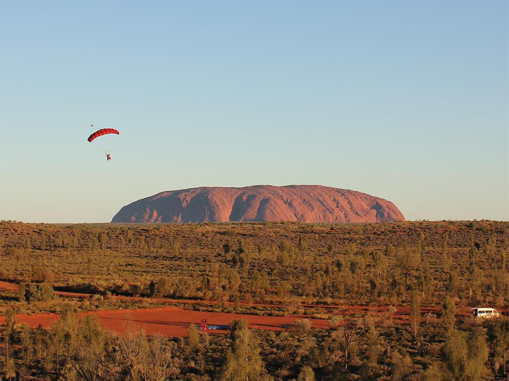 11 things to do at Uluru (that aren't climbing)