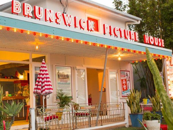 Brunswick Picture House Byron Bay
