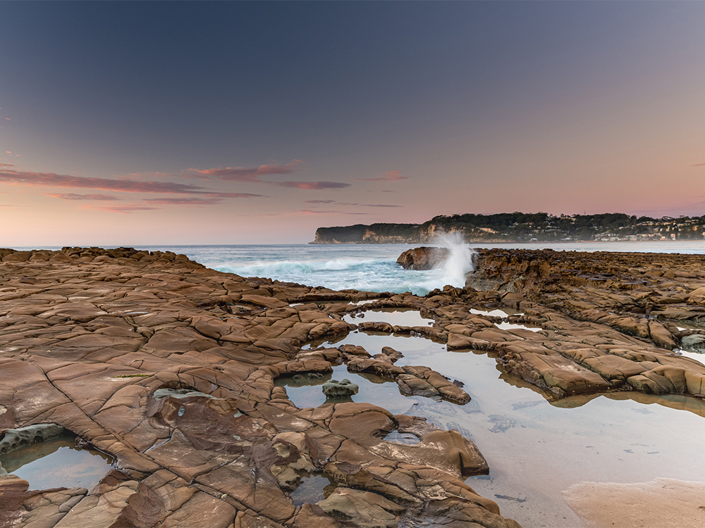 10 Of The Best Beaches On The Central Coast Nsw Australian Traveller
