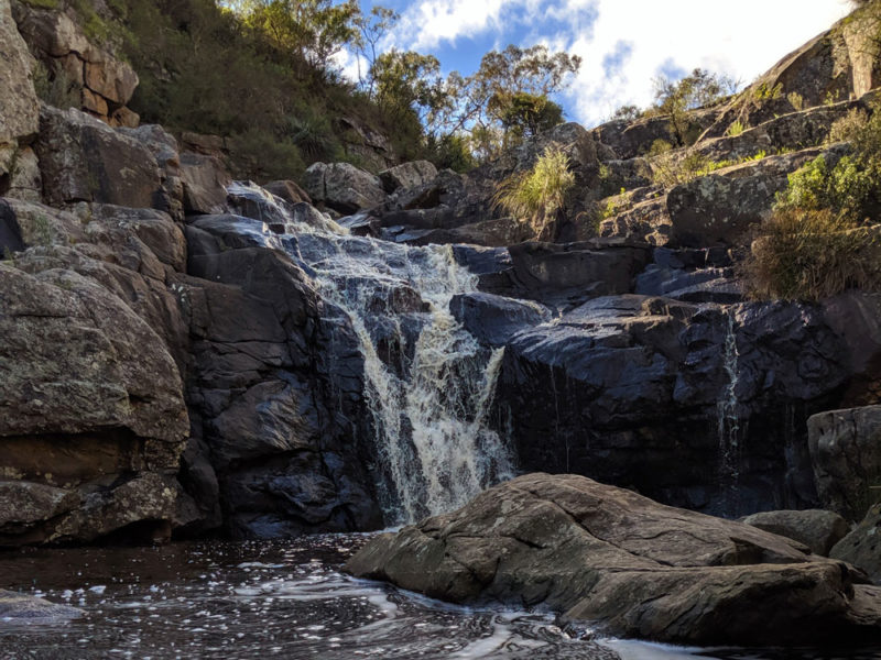 Deep-Creek-Waterfall