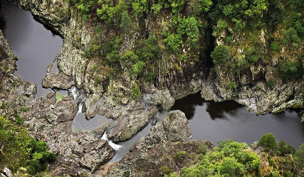 Dangars-Gorge
