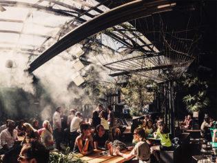 Melbourne Bar