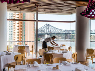 Best Places to Eat in Brisbane