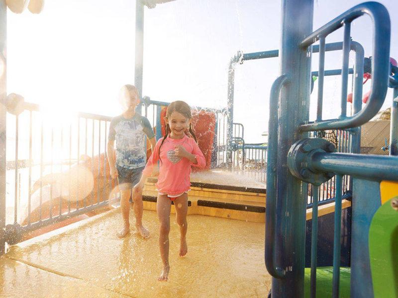 Gold Coast family accommodation