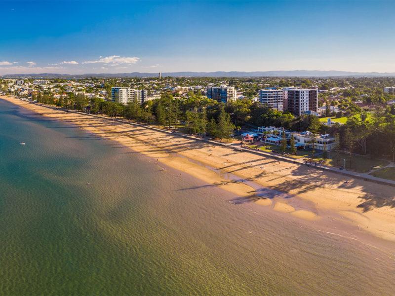 Suttons Beach Brisbane