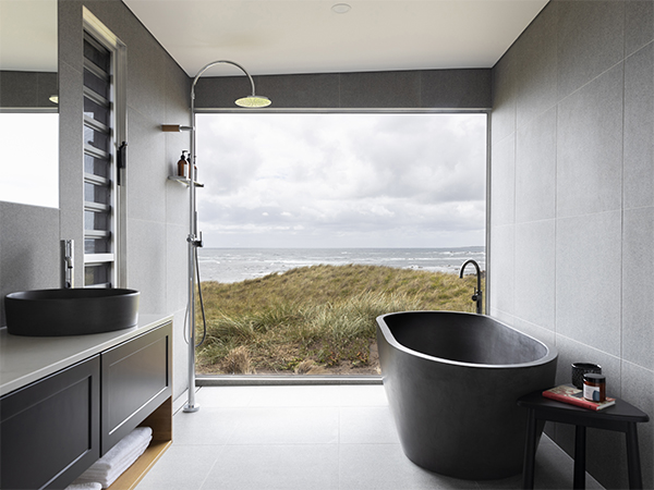 Unwind at Kittawa Lodge on King Island