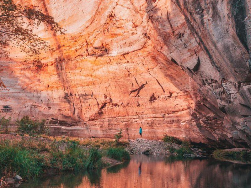 Discover Carnarvon Gorge
