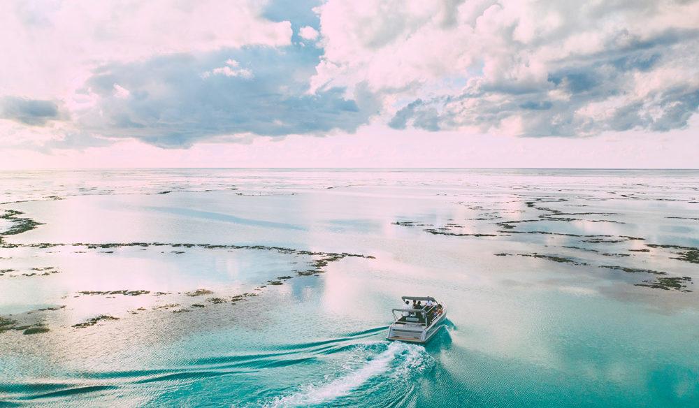whitsundays cruise