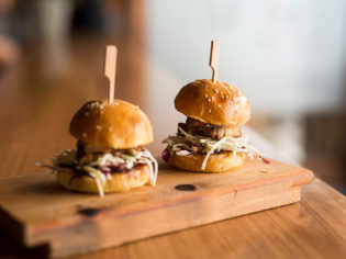 Where to eat in Ballara