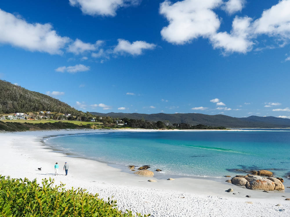 Bicheno Tasmania