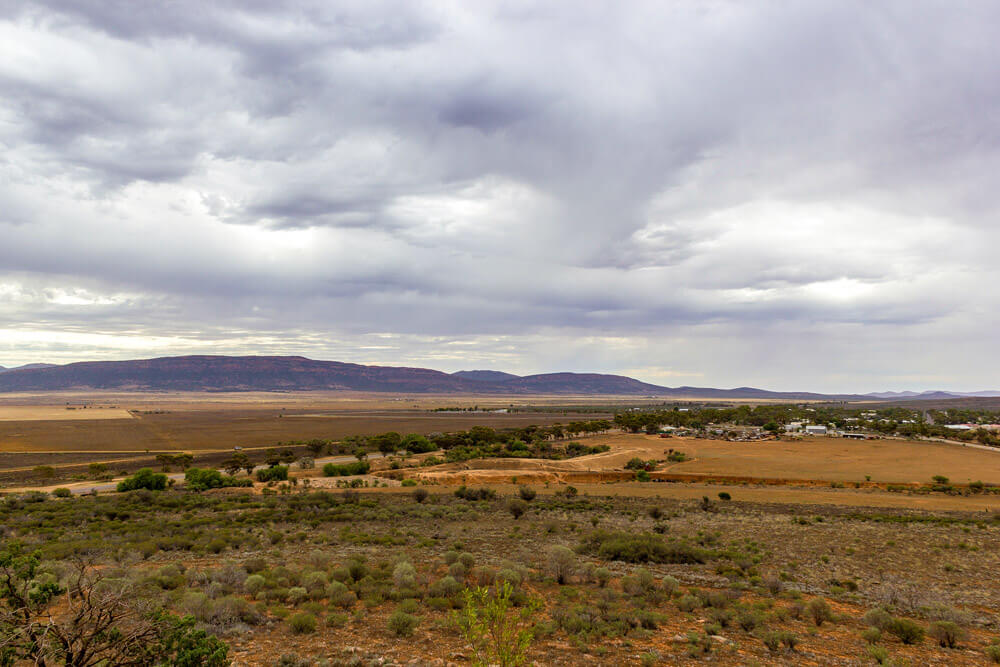 Mount Augusta SA