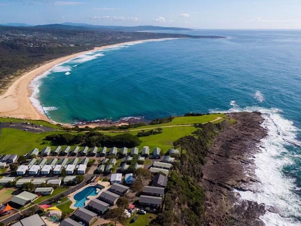 Best Summer Camping Spots In Australia - Australian Traveller