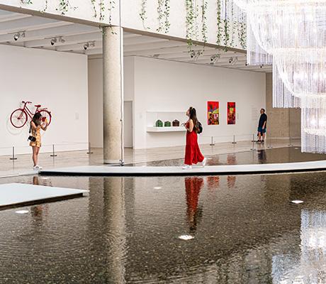 Queensland Art Gallery & Gallery of Modern Art, Brisbane