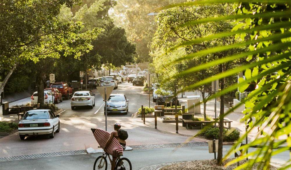 guide to Hastings Street Noosa