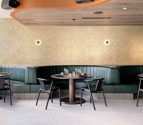 Midnight Hotel Bar, Canberra