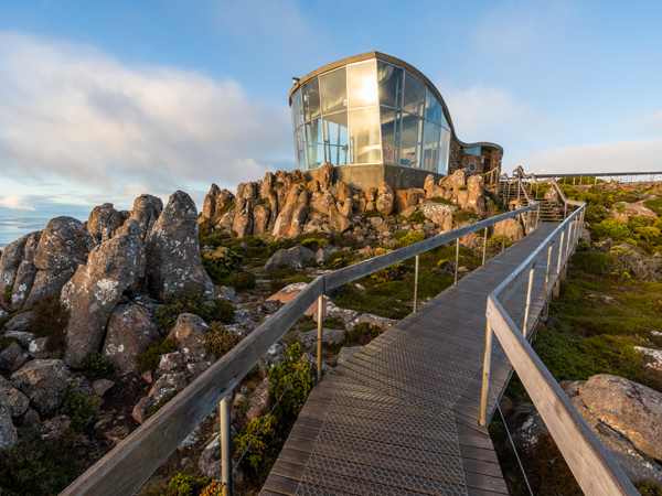 City guide: 72 hours in Hobart