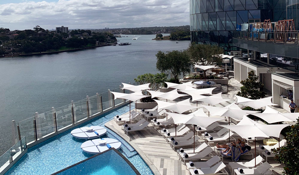 Crown Towers Sydney review