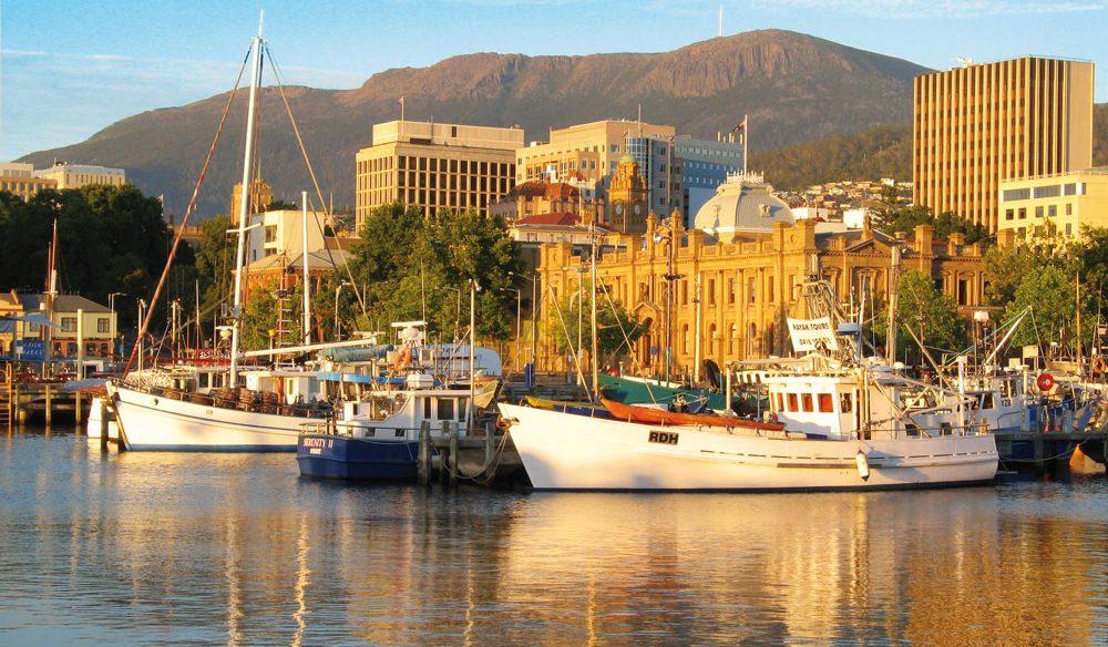 Port Arthur Tasmania