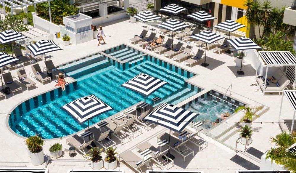 Gold Coast luxury accommodation