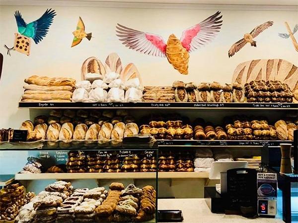 The Bakery Alice Springs