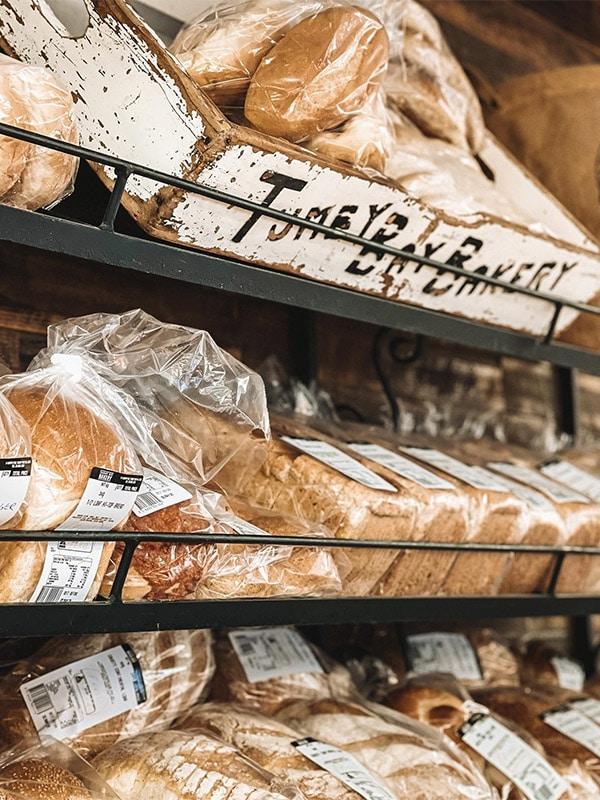 Tumby Bay bakery