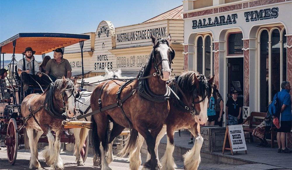 Ballarat hero
