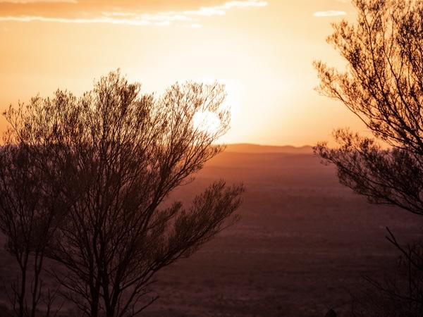 Broken Hill Outback