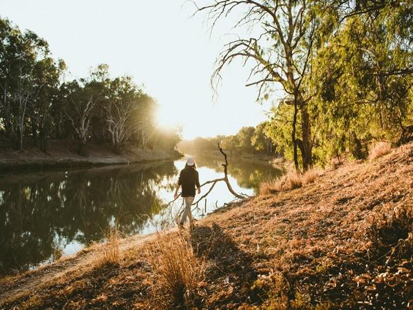 Bourke River