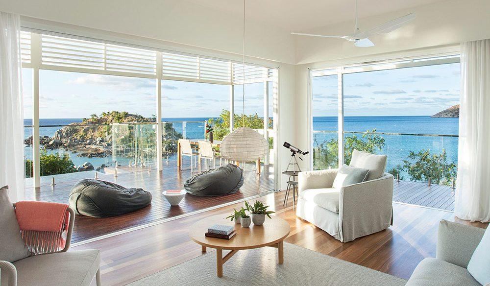 Unique Luxury Accommodation in Australia