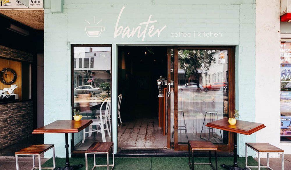 Toowoomba cafes