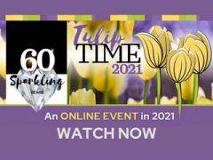 Tulip time, Destination Southern Highlands
